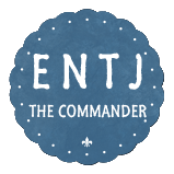 Personality Type ENTJ - The Commander