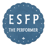 Personality Type ESFP - The Performer