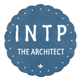 Personality Type INTP - The Architect