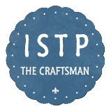 Personality Type ISTP - The Craftsman